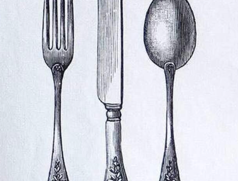 Kife, Fork and Spoon